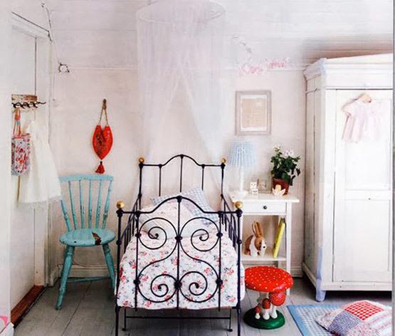 Dica para o quarto do bebê: diga sim ao cinza alegre!