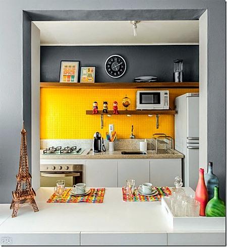 Elementos da cozinha