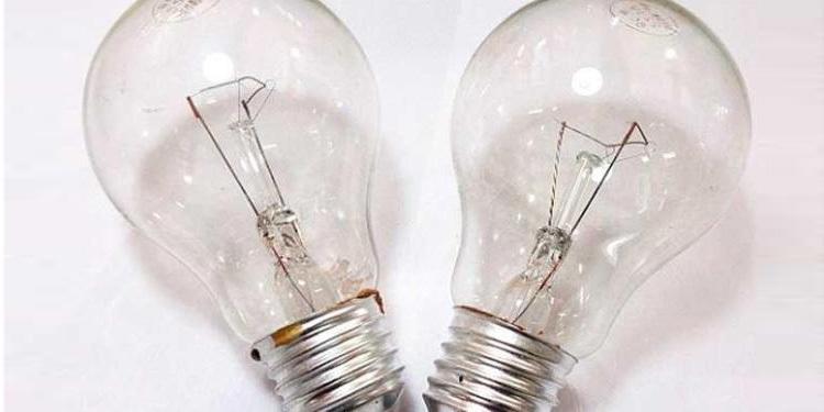 Lâmpadas incandescentes deixam lojas a partir do fim do mês