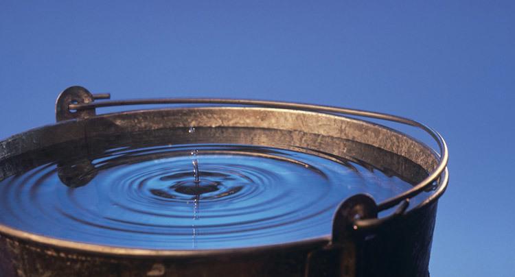 Ar-condicionado - água
