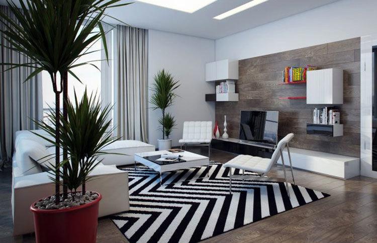 Dicas apartamento ou casa - Tapete