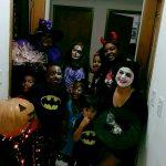 Halloween 2017 | Ville Federação